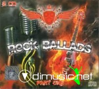 Rock Ballads - Part One (2012)