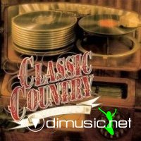 Time Life Music Classic Country Hits 1941 - 1979 (2011)