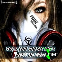 Top Club Music Hits - Best of 2012 (2012)