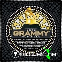 2013 Grammy Nominees (2013) [iTunes M4A + Booklet]