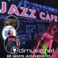 Jazz Cafe 60 Smooth Jazz Favourites (2003)