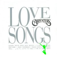 100 Top - Pop - Love Songs (1950-2006)