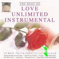 Love Unlimited Instrumental - 19 Btst Instrumental Love Songs (2009)