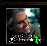 Andrea Bocelli - The Best of Andrea Bocelli - Vivere (2010)