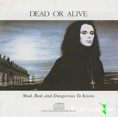 Dead Or Alive - Mad, Bad And Dangerous To Know (1986)
