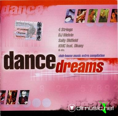 VA - dance dreams (2002)