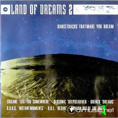 VA - Land Of Dreams 2 (1998)(2cdi)