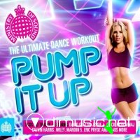 Ministry Of Sound Pump It Up 2013 (2013)