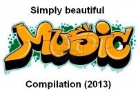 Simply beautiful music, Сompilation (2013)