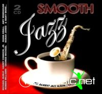 SMOOTH JAZZ (The Silkiest Jazz Album... Ever!) (2009)