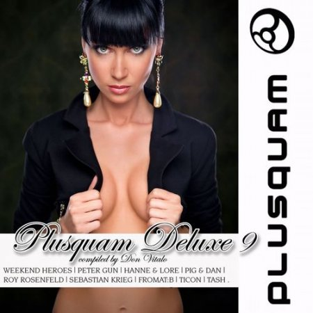 Plusquam Deluxe Vol.9 (2012)