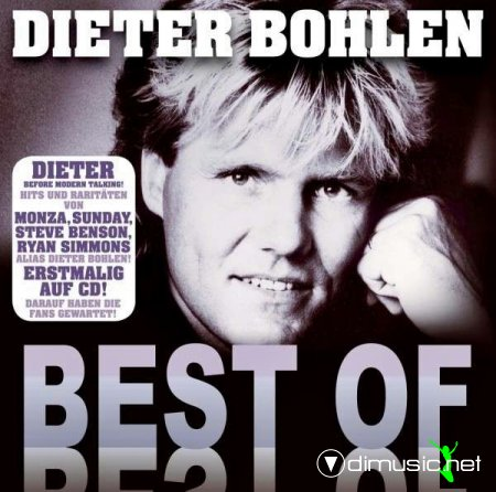 Dieter Bohlen - Best Of (2012)