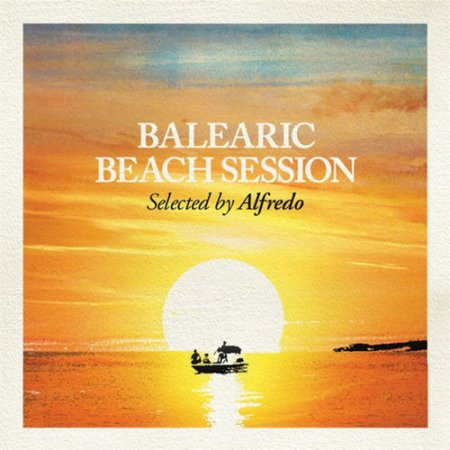 Balearic Beach Session (2013)