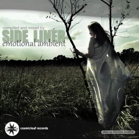 Emotional Ambient: compiled and mixed by Side Liner (2013)