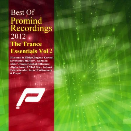 Best Of Promind Recordings (2012)