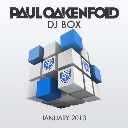 Paul Oakenfold – DJ Box January (2013)