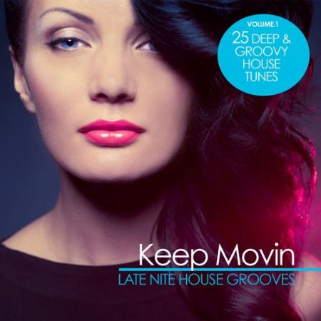 Keep Movin: Late Nite House Grooves Vol.1 (2013)