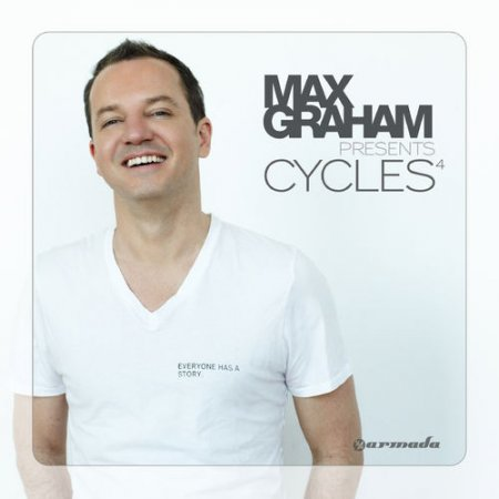 Max Graham presents Cycles 4 (2013)