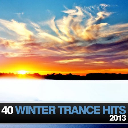 40 Winter Trance Hits (2013)
