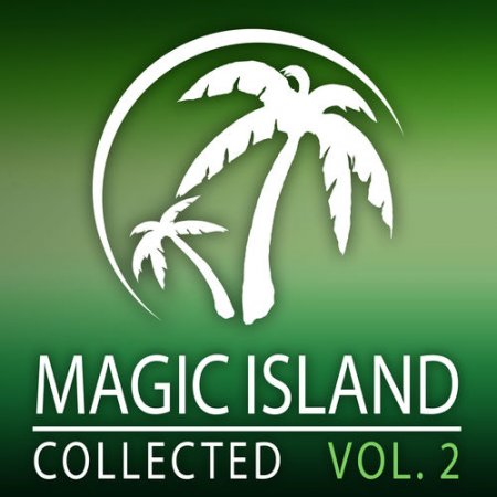 Magic Island Collected Vol.2 (2013)
