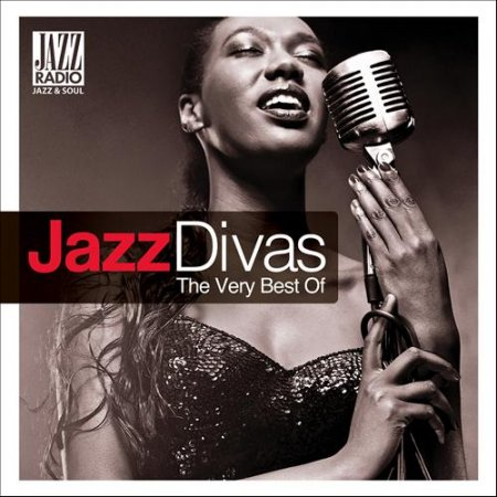 VA - Jazz Divas - The Very Best Of Vol.2 (2012)
