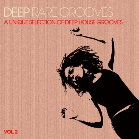 Deep Rare Grooves Vol.2: A Unique Selection of Deep House Grooves (2013)