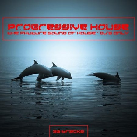 Progressive House: The Phuture Sound of House (2013)