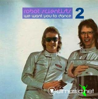 VA - The Robot Scientists - Musica Da Batticuore 02 (2008)