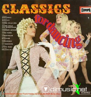 Frank Valdor - Classics For Dancing (1967)