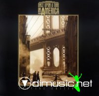 Once Upon A Time In America Soundtrack (Special Edition) (1984)