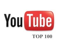 You Tube Top 100 Music Hits (2011)