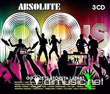 Absolute 00's 2013 (2012)