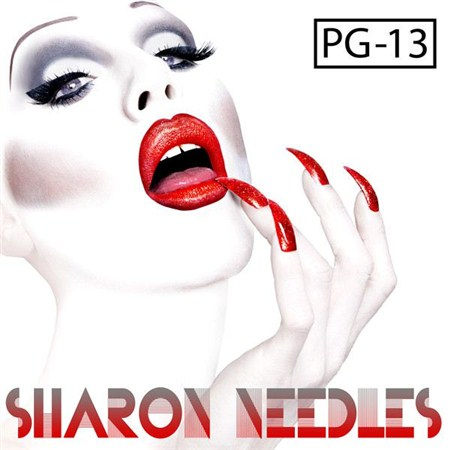 Sharon Needles - PG-13 (2013)