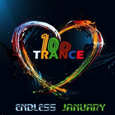 Endless Trance 100 January (2013)