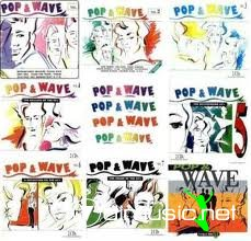 VA - Pop & wave Vol 1-8