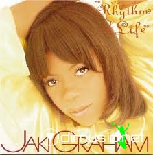 Jaki Graham - rhythm of life