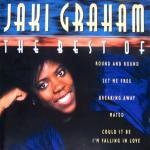 Jaki Graham - The Best Of (CD)