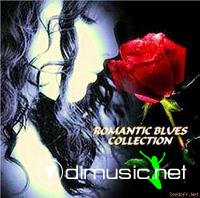Romantic Blues Collection (2013)