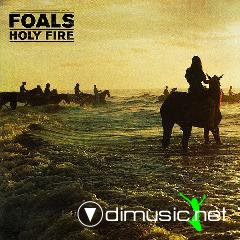 Foals – Holy Fire (2013)