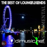 The Best of Lounge Legends (2013)