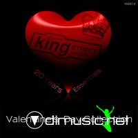 Valentine's Day Collection King Street Sounds 20 Years Essentials (2013)