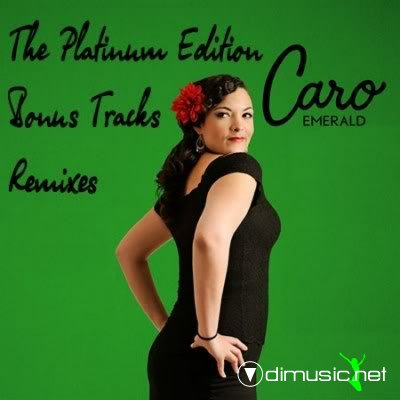 Caro Emerald - The Platinum Edition