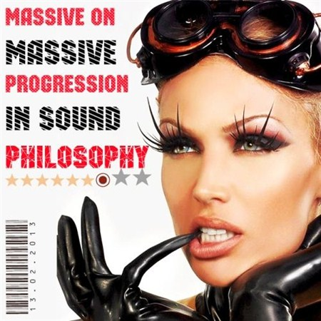 Massive On Massive Progression In Sound Philosophy (MoM - PiP) 2013