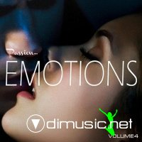 Emotions Passion... Vol.4 (2012)