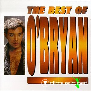 O'Bryan - The best of (1996)
