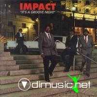 Impact - It's A Groove Night (1988)