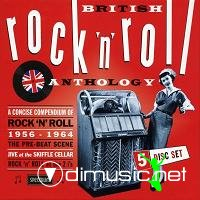 British Rock N' Roll 1 (2009)