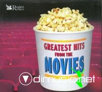 Greatest Hits From The Movies (MP3) (2001)