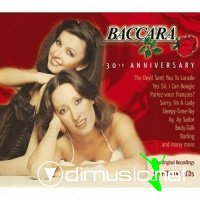 Baccara - 30th Anniversary Collection (2007)