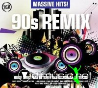 Massive Hits! 90s Remix (2011)